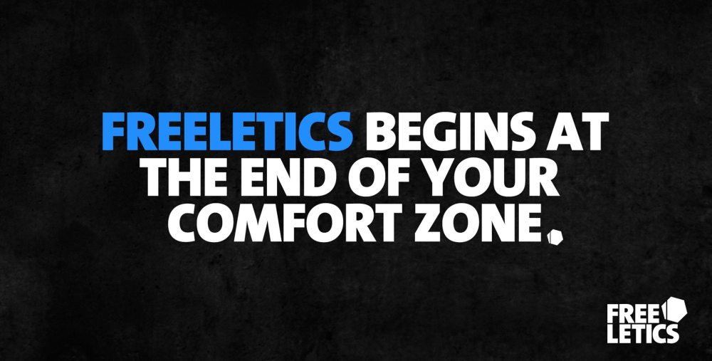 Freeletics_comfort_zone