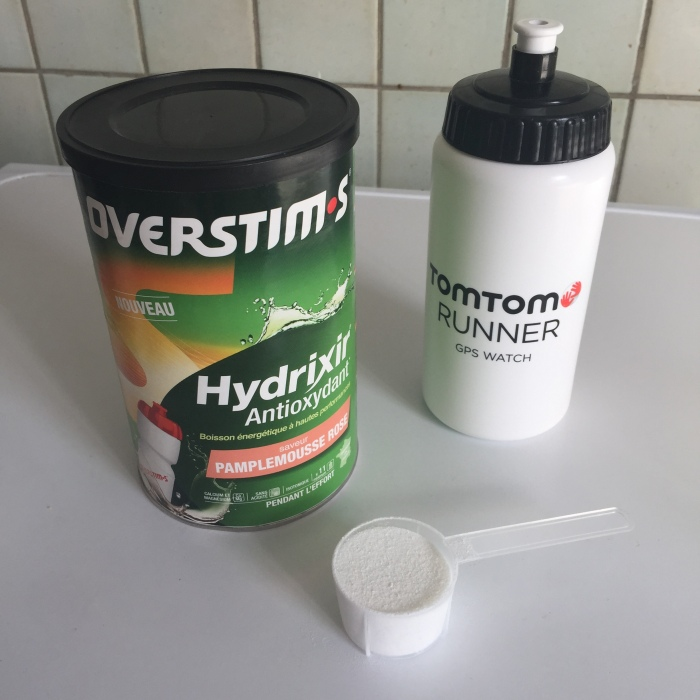 Hydrixir antioxydant
