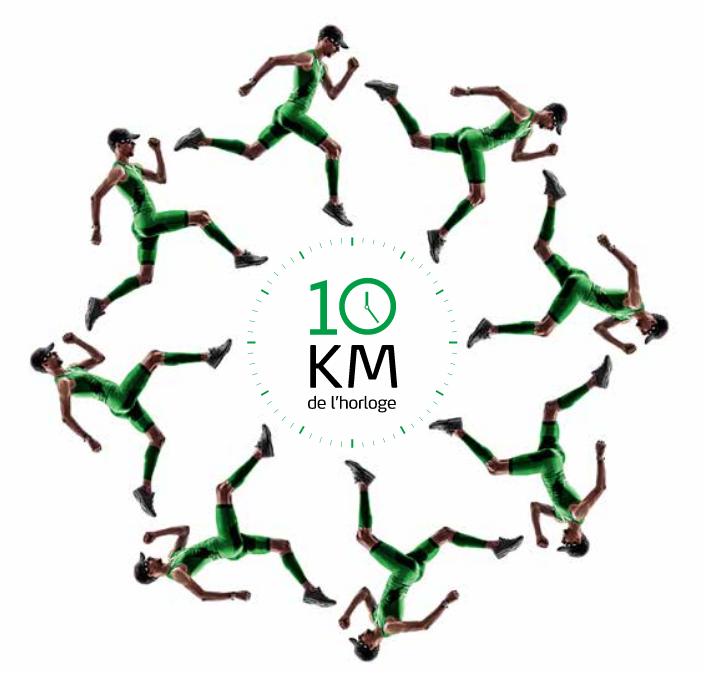 10kmhorloge
