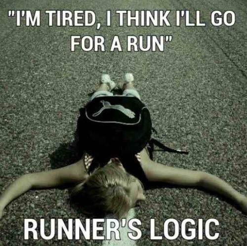 run logic